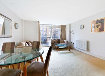 Thumbnail 2 bed flat to rent in Cassilis Road, South Quay, London