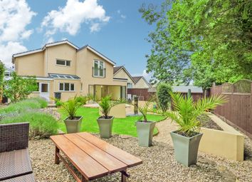 3 bed detached house for sale in Bathford, Bath BA1