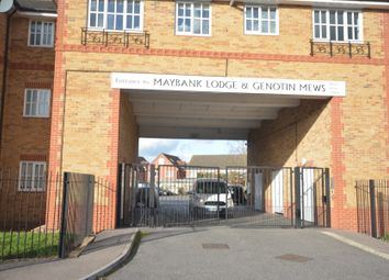 Thumbnail 2 bedroom flat to rent in Maybank Lodge, Hornchurch