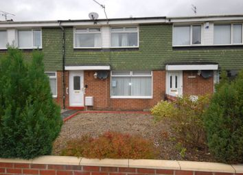 Thumbnail 3 bed property for sale in Ashley Gardens, Choppington