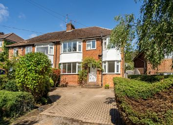 London Road East, Amersham, Buckinghamshire HP7. 4 bed semi-detached house