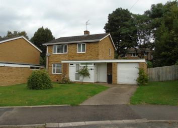 Thumbnail 3 bed detached house to rent in Rosecroft Drive, Watford