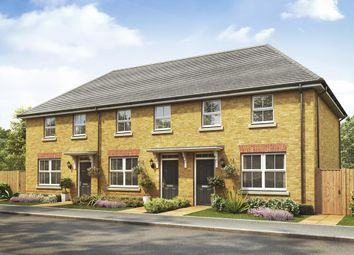 "Thumbnail 3 bed semi-detached house for sale in ""Archford"" at Nine Days Lane, Redditch"