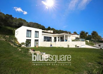 Thumbnail 4 bed property for sale in Vallauris, Alpes-Maritimes, 06220, France