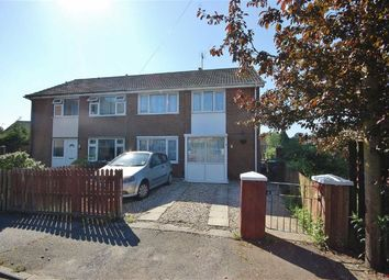 Thumbnail 3 bed semi-detached house for sale in New Close, Blidworth, Nottinghamshire