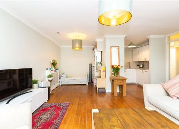 1 bed flat to rent in Oakshott Court, Polygon Road, London NW1