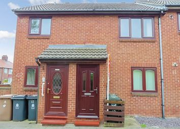 Thumbnail 2 bed flat to rent in Appleby Court, North Shields