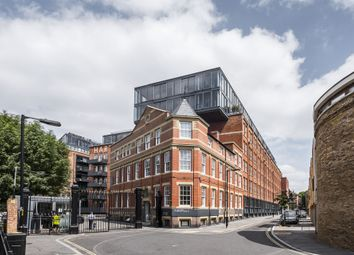 Thumbnail 2 bed flat for sale in The Jam Factory, Bermondsey