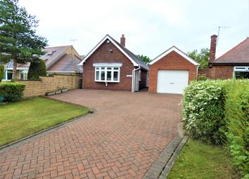 Thumbnail 2 bed bungalow for sale in Green Lane, Scawthorpe, Doncaster