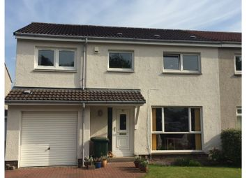 Thumbnail 5 bed detached house for sale in Alnwickhill Gardens, Edinburgh