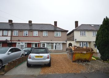 Thumbnail 4 bedroom terraced house to rent in Cypress Grove, Ilford