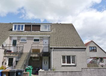 Thumbnail 3 bed maisonette for sale in 16 Johnston Crescent, Lochgelly, Fife