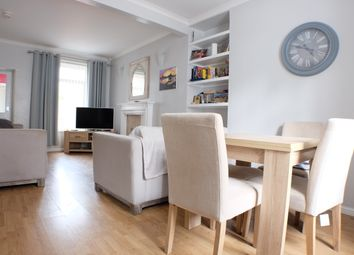Thumbnail 3 bedroom terraced house to rent in Balaclava Street, Swansea