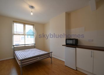 Thumbnail 1 bedroom terraced house to rent in Wolverton Road, Leicester