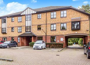 Epsom Road, Leatherhead KT22. 2 bed flat