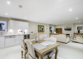Thumbnail 3 bedroom flat for sale in Brewhouse Lane, London