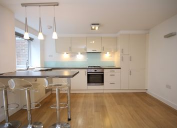 Thumbnail 2 bed flat to rent in 167 Green Lanes, Stoke Newington