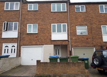 Thumbnail 4 bed town house to rent in Nithdale Road, Plumstead
