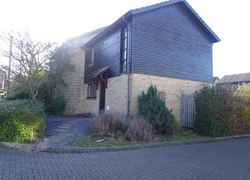 Thumbnail 2 bed semi-detached house to rent in Hambleton Grove, Emerson Valley