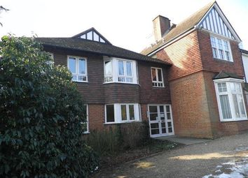 Thumbnail 1 bed flat to rent in The Appletrees, 89A London Road, Tonbridge