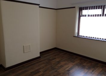 Thumbnail 2 bed flat to rent in Derby Road, Widnes