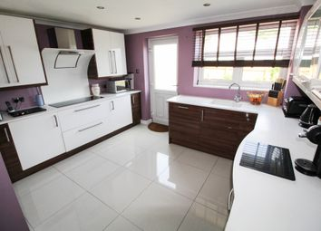 Thumbnail 4 bed end terrace house for sale in Eggbuckland, Plymouth
