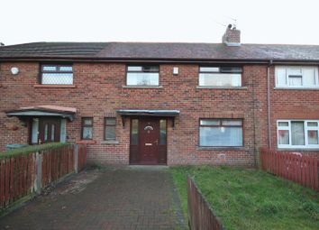 Thumbnail 2 bed town house for sale in Wallbank Drive, Whitworth
