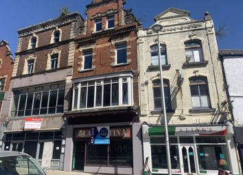 Thumbnail Leisure/hospitality for sale in High Street, Swansea