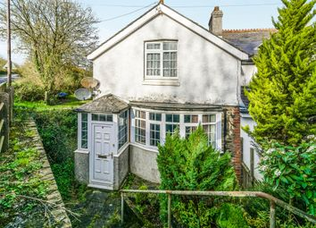 Thumbnail 3 bedroom end terrace house for sale in Rowters Cottages, Latchbrook, Saltash