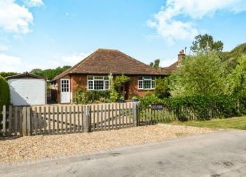 Thumbnail 2 bed bungalow for sale in Dunsfold, Godalming, Surrey