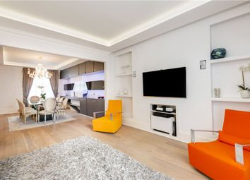 Thumbnail 3 bed flat for sale in Clifton Hill, London
