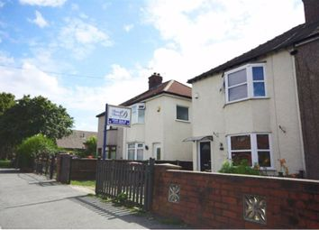 Thumbnail 2 bed semi-detached house for sale in Queensway, Moss Bank, St Helens