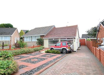 Thumbnail 2 bed bungalow for sale in Balmoral Drive, Hednesford, Cannock