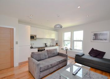 Thumbnail 4 bed flat to rent in The Vale, Acton
