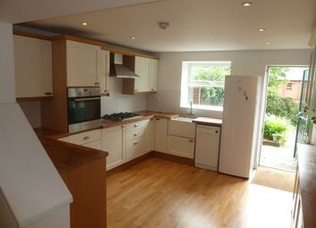 Thumbnail 4 bed semi-detached house to rent in Great Property - Meersbrook Park Rd, Sheffield