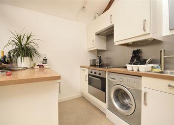 Thumbnail 1 bedroom flat to rent in Lansdown Crescent Lane, Cheltenham