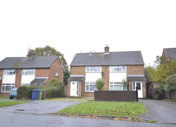 Thumbnail 2 bed semi-detached house to rent in Minetts Avenue, Bishops Cleeve