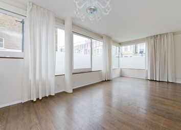 3 bed maisonette to rent in Basing Street, Notting Hill, London W11