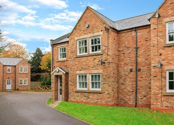 Thumbnail 2 bed flat for sale in The Old Station, Aycliffe Village
