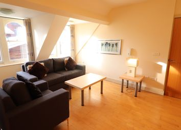 2 bed flat to rent in Sheepcote Street, Edgbaston, Birmingham B16
