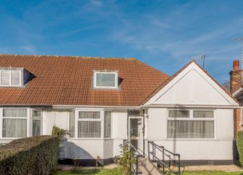 3 bed semi-detached house for sale in The Crescent, Harrow, Middlesex HA2