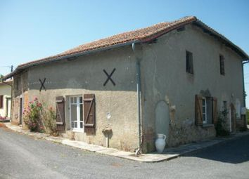 Thumbnail 2 bed property for sale in Lessac, Charente, France