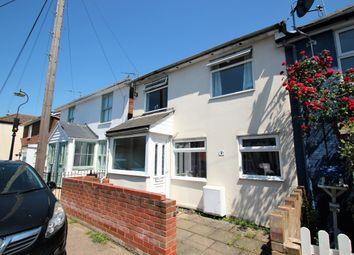 Thumbnail End terrace house to rent in Artillery Street, Colchester