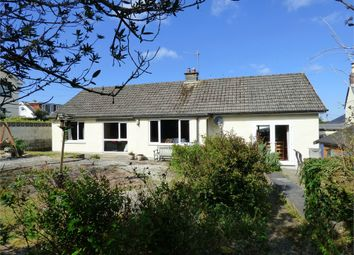 Thumbnail 3 bed detached bungalow for sale in Highertown, Truro