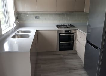 Thumbnail 3 bed maisonette to rent in Woodville Road, London Golders Green