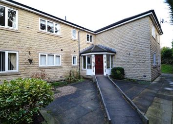 Thumbnail 2 bedroom flat for sale in Nialls Court, Thackley, Bradford