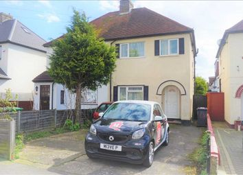 Thumbnail 3 bedroom semi-detached house for sale in Bower Way, Burnham, Slough