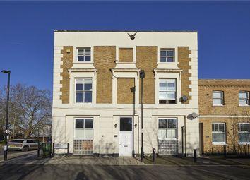 2 bed maisonette for sale in Fordham House, 72 Clifton Rise, London SE14