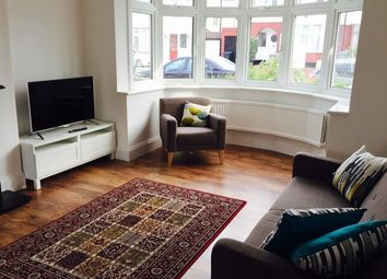 Thumbnail 3 bed semi-detached house to rent in Geary Road, London