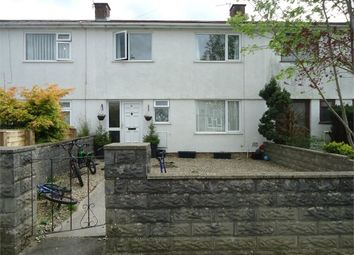 Thumbnail 3 bed terraced house to rent in Wimbourne Crescent, Pencoed, Bridgend, Mid Glamorgan